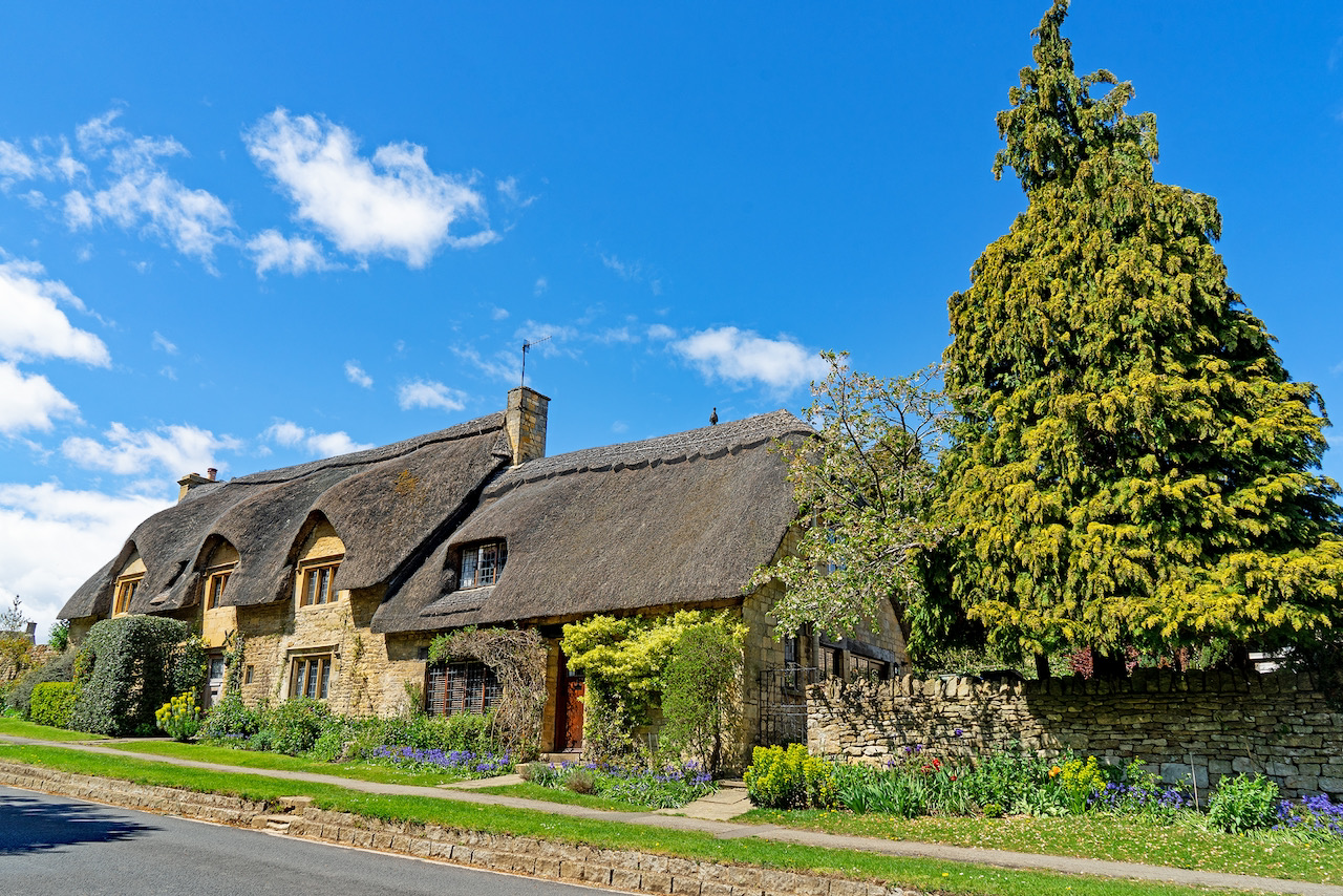 Thatched Home Insurance, Save Money With The Home Insurer