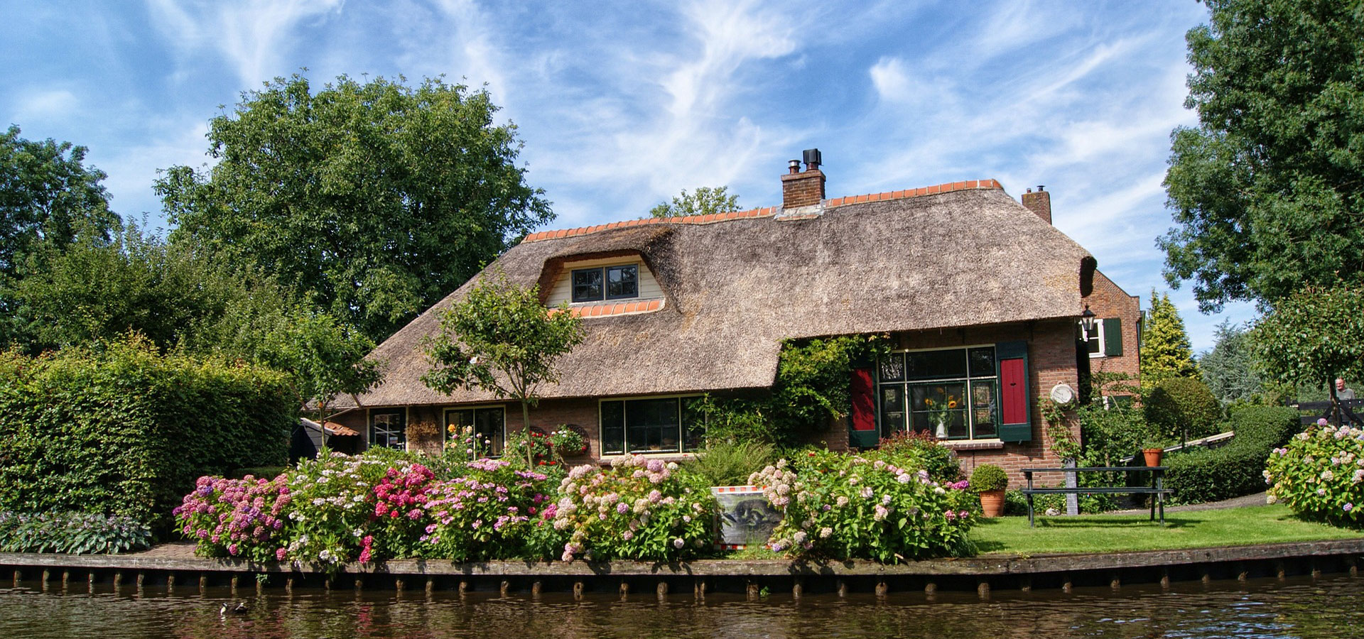 Thatched Home Insurance - The Home Insurer